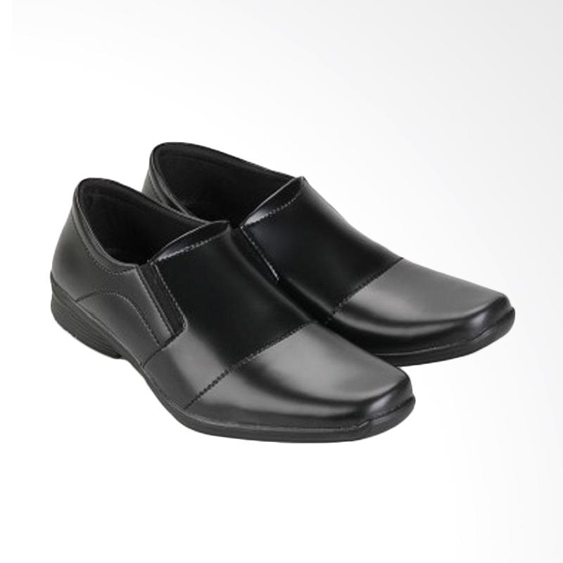 Jual Wetan Shoes Kulit Sepatu Kerja Pantofel Pria Online