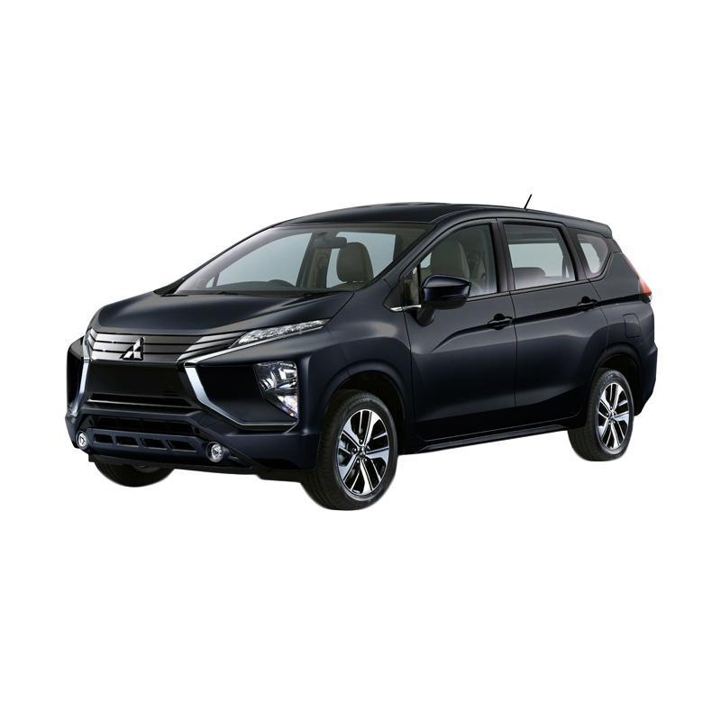 Jual Mitsubishi Xpander 1.5L GLX Mobil - Black Mica Online ...