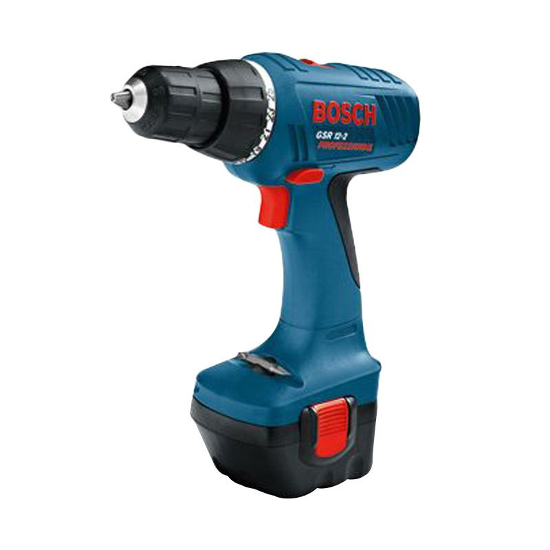 jual bosch gsr 12 2 cordless drill mesin bor online harga kualitas terjamin. Black Bedroom Furniture Sets. Home Design Ideas