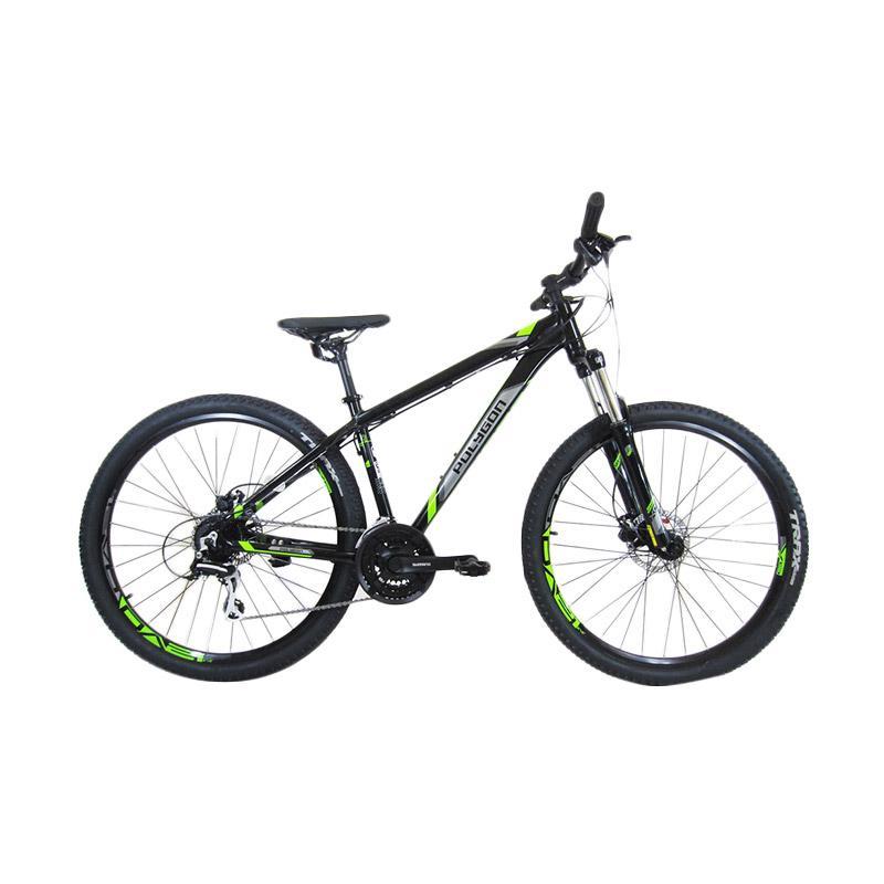 "Jual Polygon Sepeda MTB 27.5"" Premier 4.0 Online Harga"