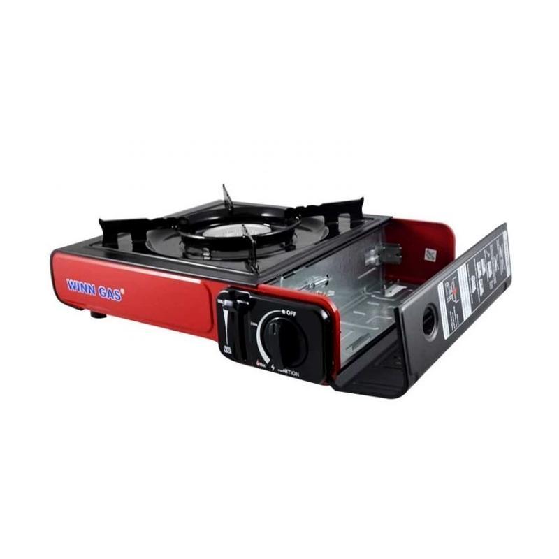 Jual Winn Gas 1A Kompor Gas Portable Online