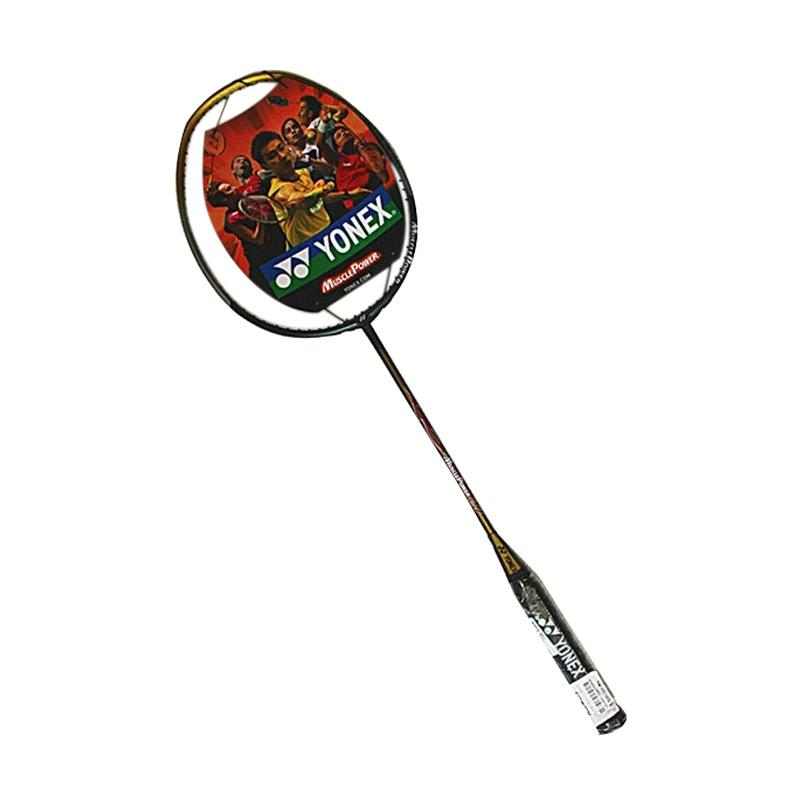 Jual YONEX Muscle Power Raket Badminton 27 Online