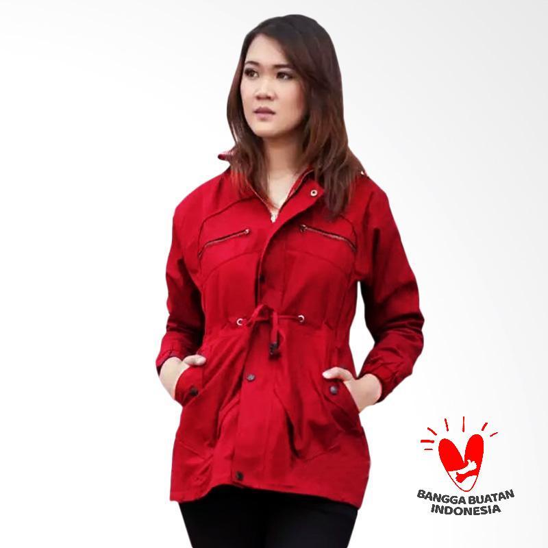 Jual GDB Parka Premium Jaket Wanita