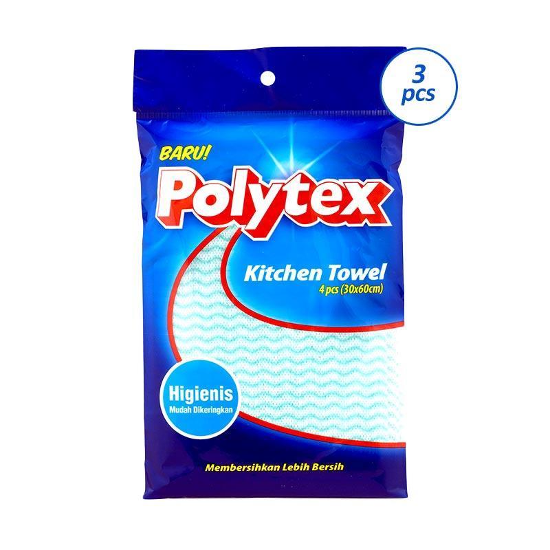 jual groceries   polytex kitchen towel peralatan dapur 3