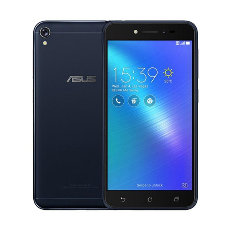 jual asus zenfone live zb501kl smartphone 16 gb 2 gb online harga kualitas terjamin. Black Bedroom Furniture Sets. Home Design Ideas