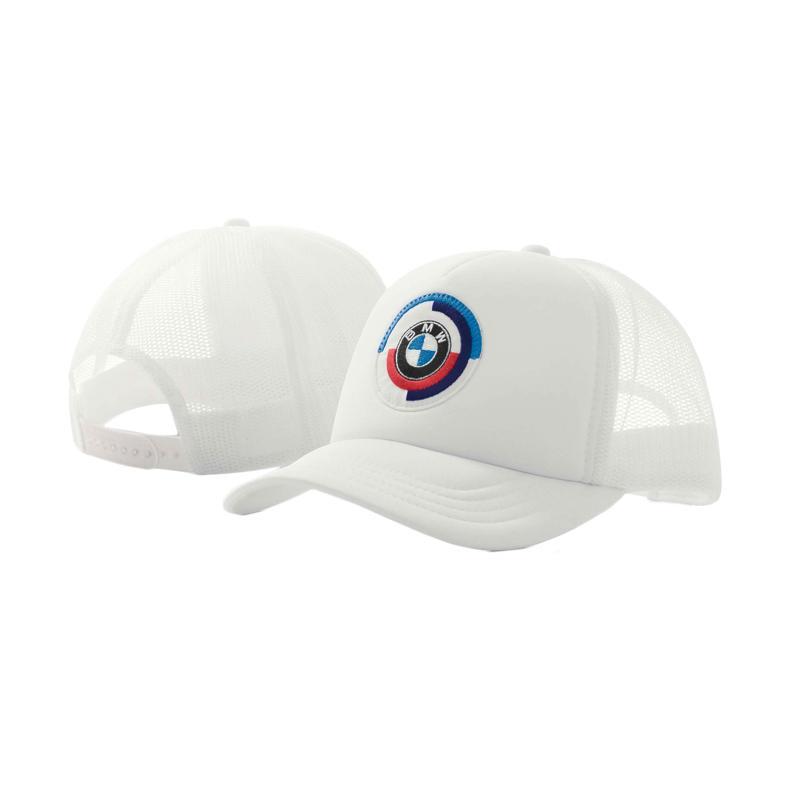 Unisex Heritage Cap: Jual BMW Motorsport Heritage Cap Unisex