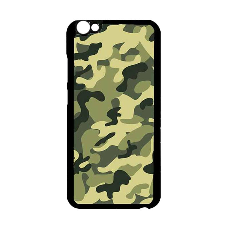 Jual OEM Army Custom Hardcase Casing For Vivo V5 V5S V5