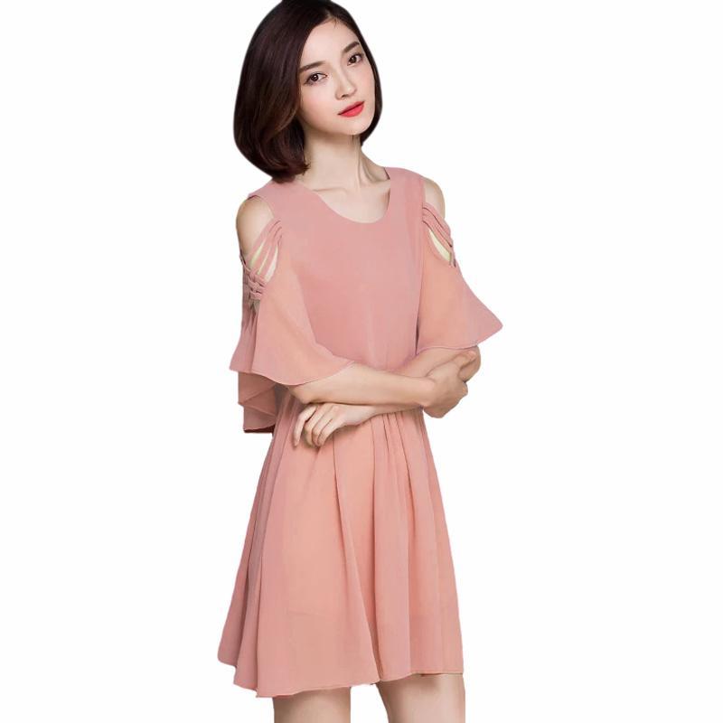 Fashion Wanita Korea 2020 - The Door Knockers