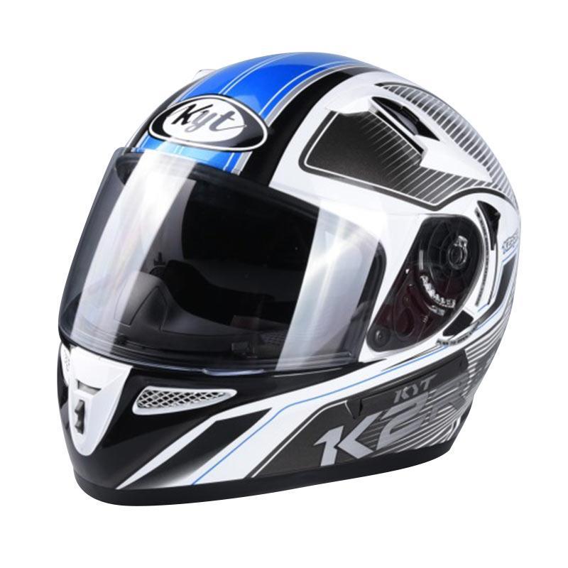 Jual KYT 1 K2 Rider Helm Full Face