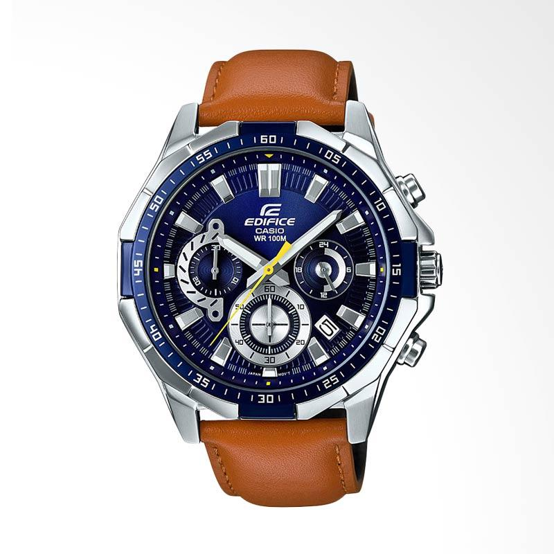 Мужские часы EDIFICE Speed Intelligence edifice