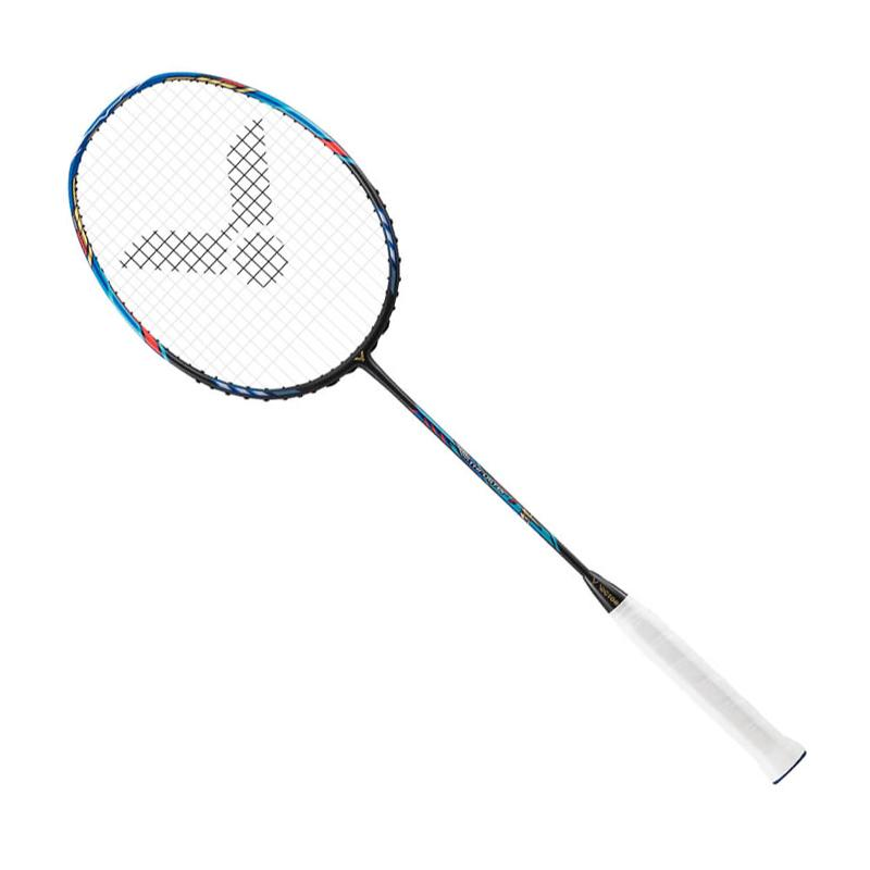 Jual Victor Thruster K Falcon Raket Badminton Original