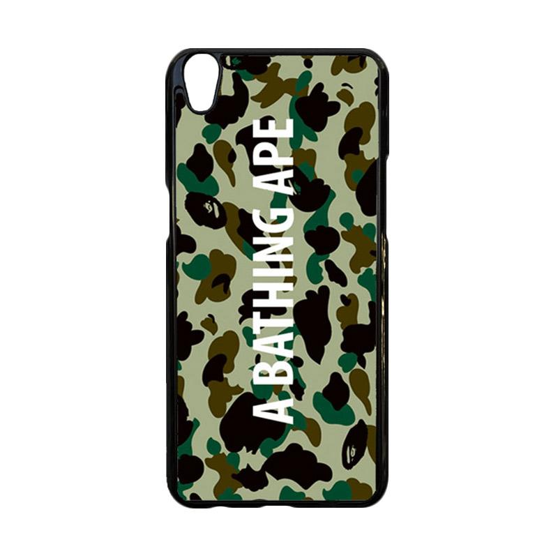 Jual Acc Hp A Bathing Ape Teks On Texture J0057 Casing For