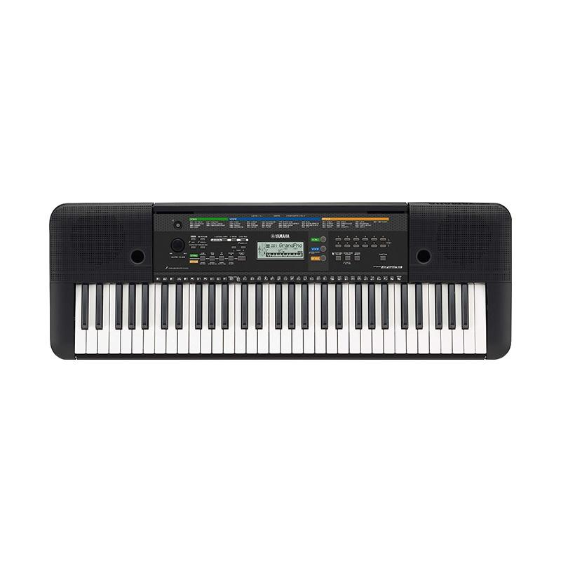 Jual 7 hours super deals yamaha psr e253 portable for Yamaha store locations