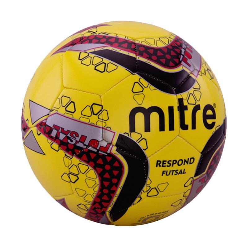 Jual Mitre Respond Bola Futsal