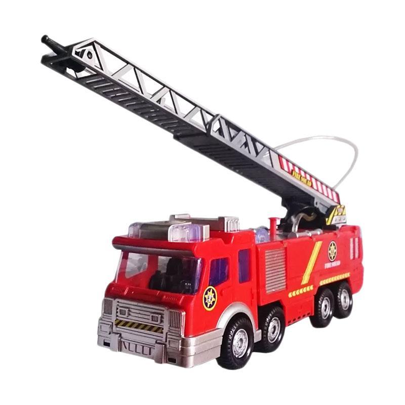 Download suara sirine pemadam kebakaran