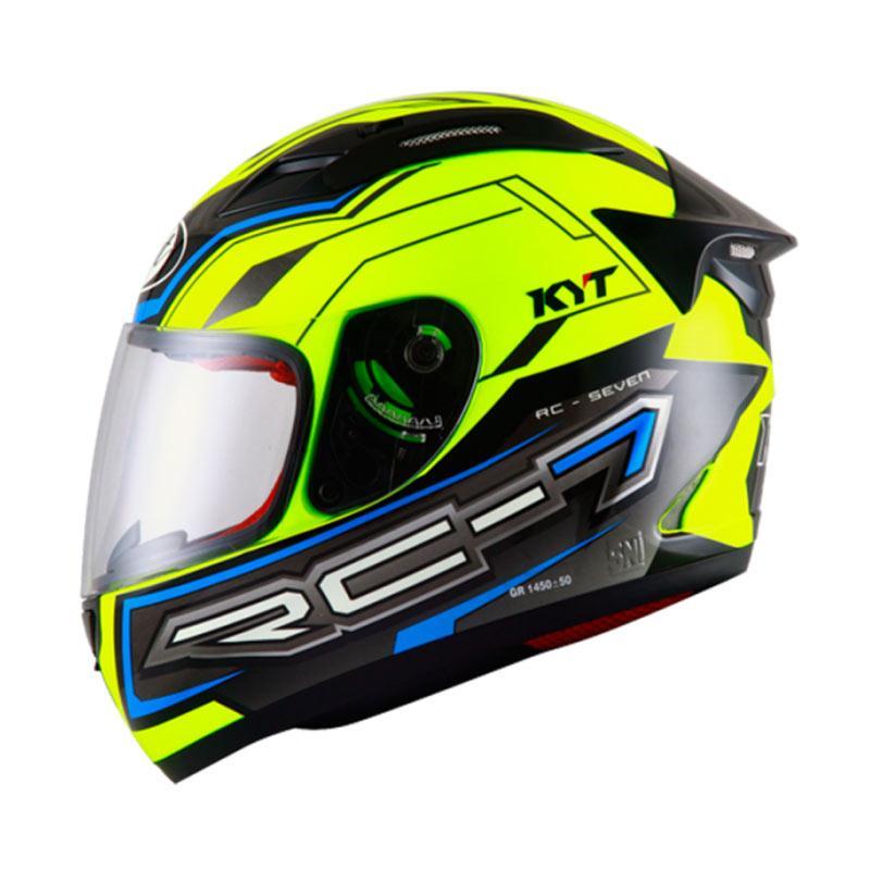 KYT Seven 14 Helm Full Face