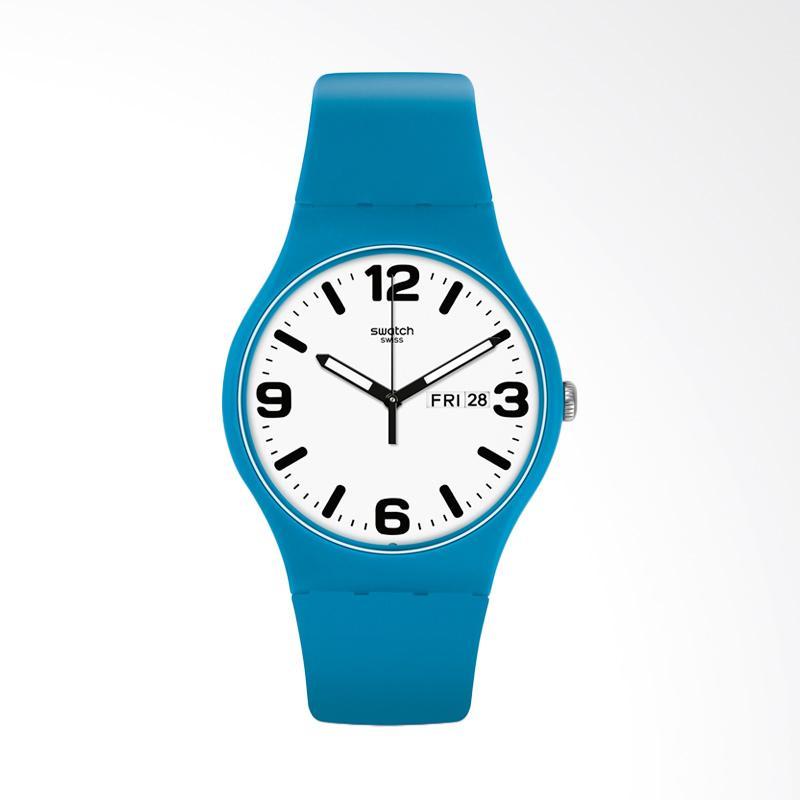 Harga Jam Tangan Swatch Quartz