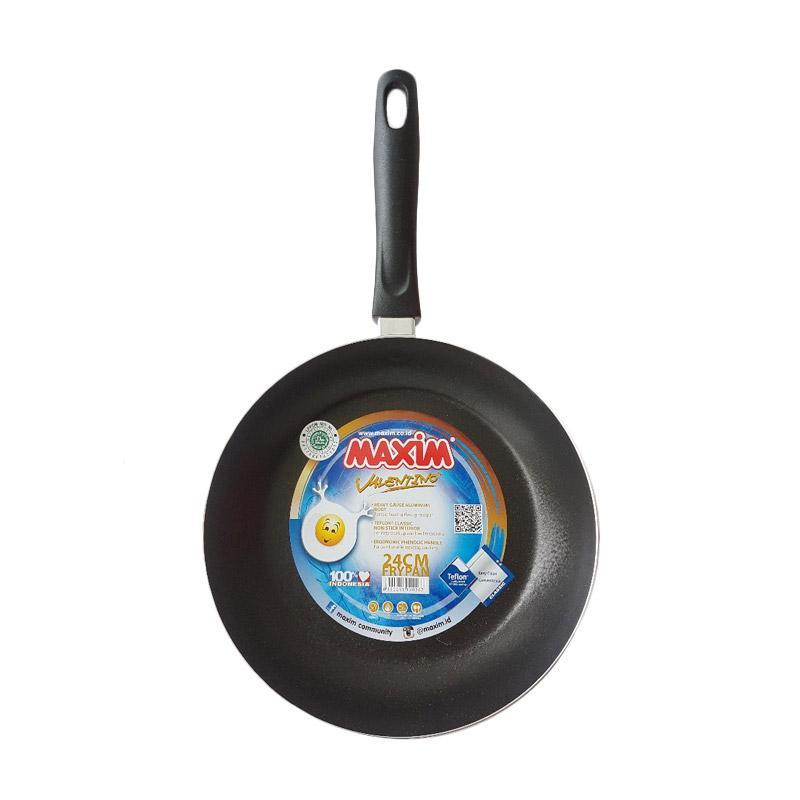 Jual Maxim Frying Pan Teflon 24 Cm Online