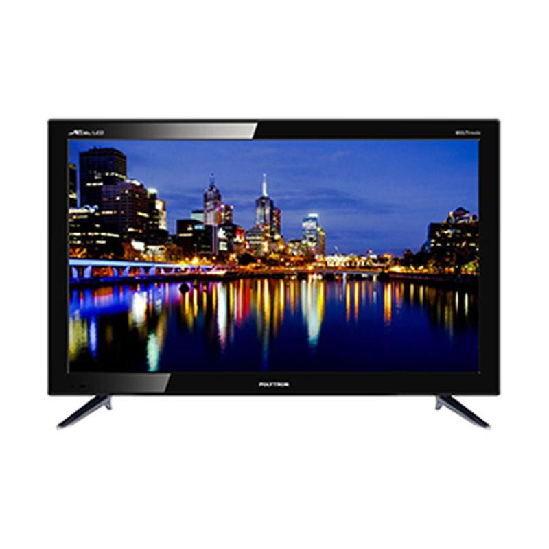 Jual POLYTRON PLD24D8511 LED TV 24 Inch Online