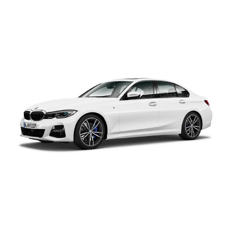 Bmw 330 M Sport: Jual BMW All New 330i M Sport 2.0 Mobil [Off The Road