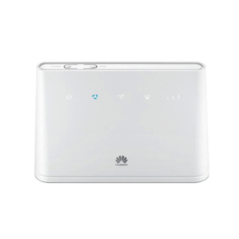 11 Router Xl Home 4g Lte Huawei B310s Kuota 240 Gb