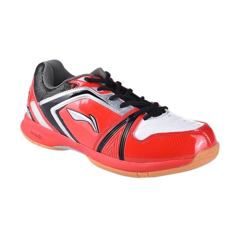 Jual Li Ning Liga Sepatu Badminton AYTL191 1 Online
