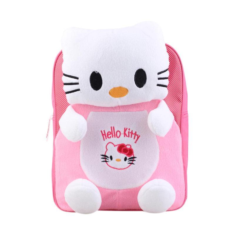 Jual Catenzo Junior Tas Ransel Anak Perempuan Hello Kitty