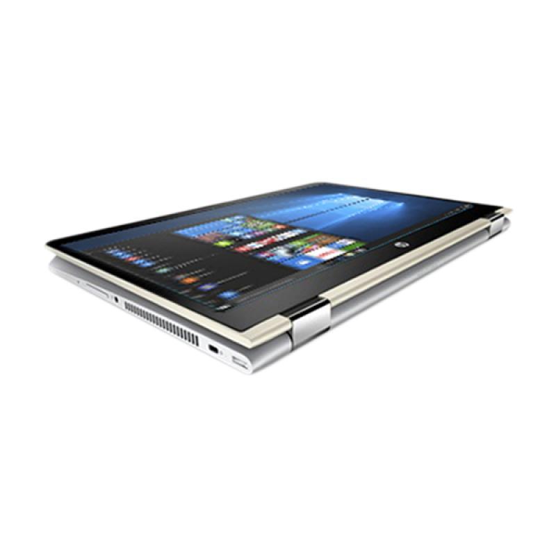 Jual HP Pavilion 14 BA136TX X360 Laptop Convertible