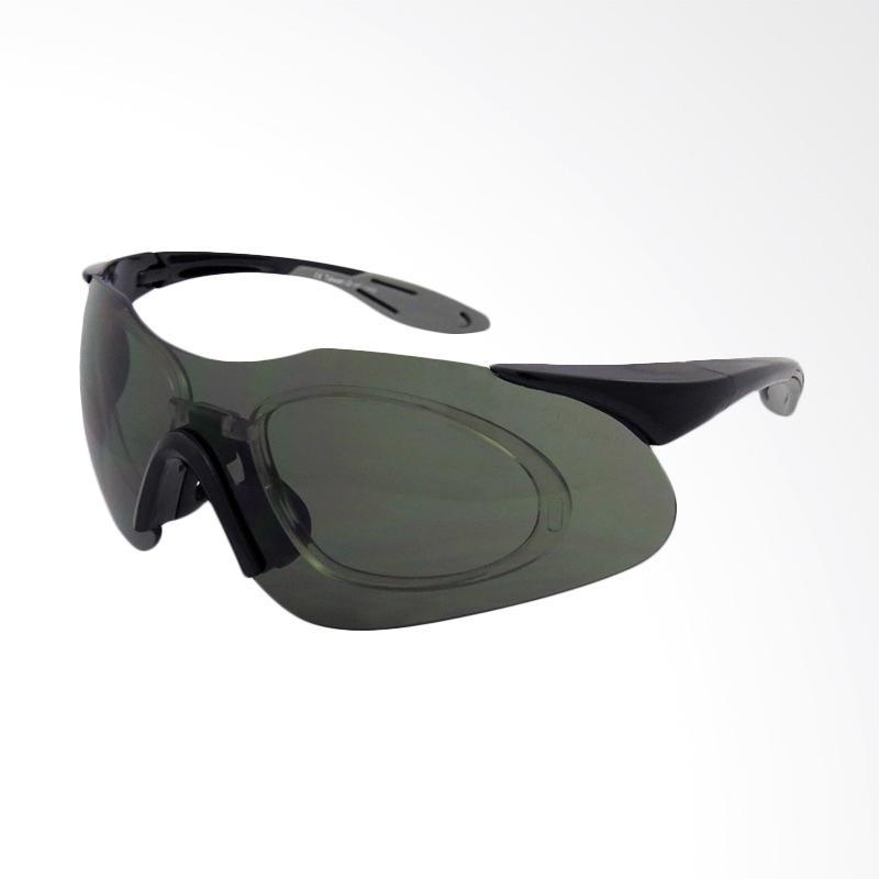 Kaca Mata HD Vision 1 box isi 2 Anti Silau Kacamata siang dan malam. Source