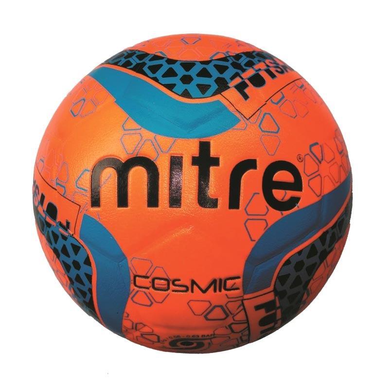 Jual Mitre Cosmic Bola Futsal