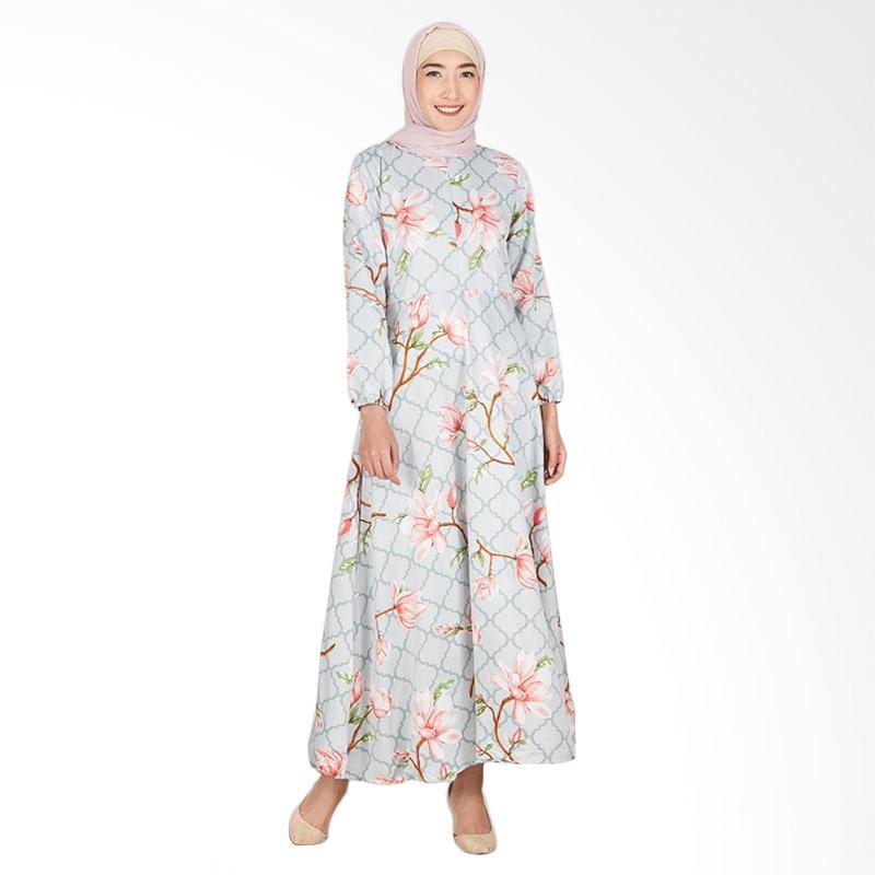 Jual LAMAK Sakura Dress Muslim