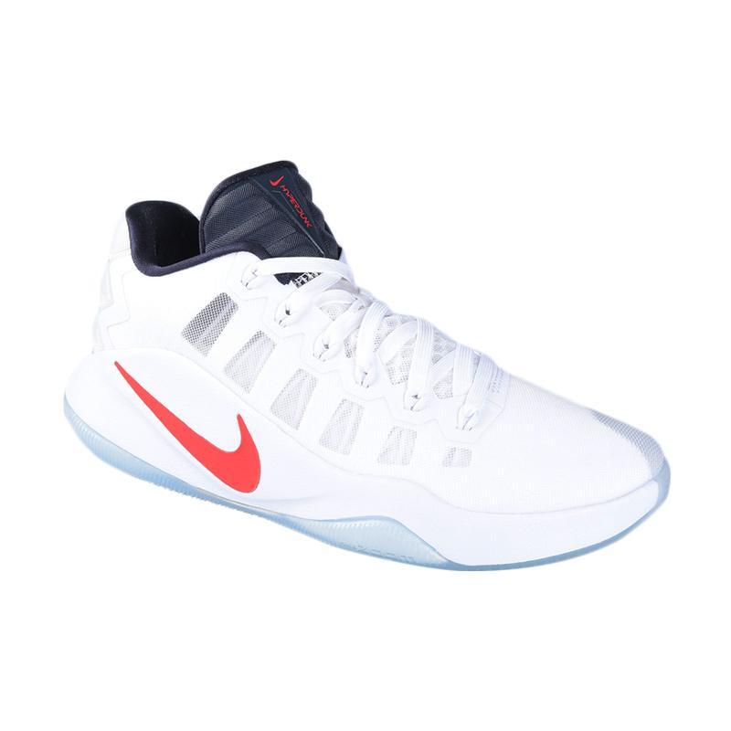 Sepatu Basket Nike Air Max Hyperaggressor