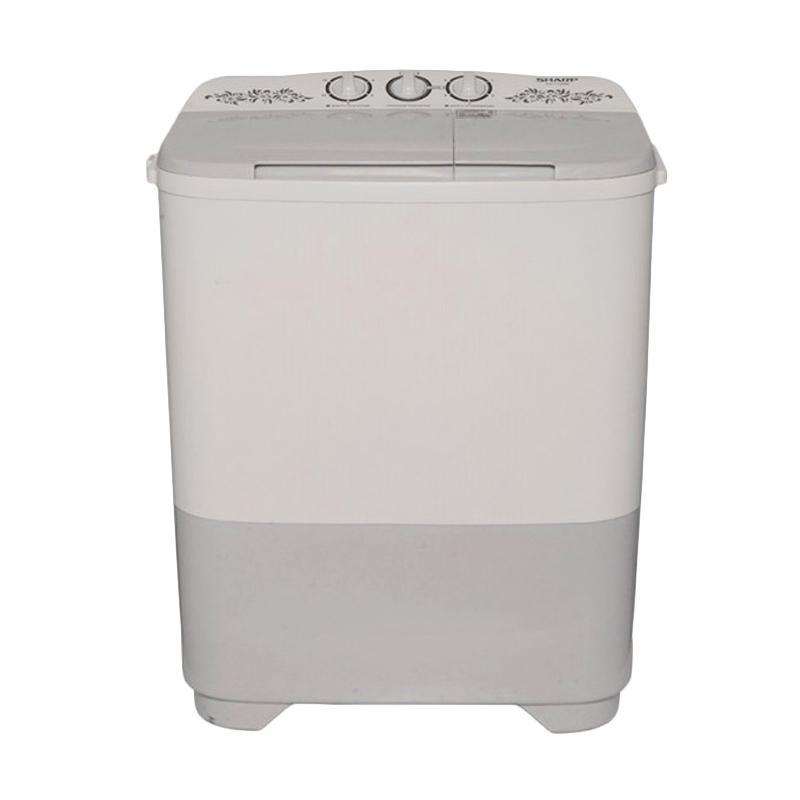 Daftar Harga Mesin Cuci Dua Tabung Terbaru Oktober Mei