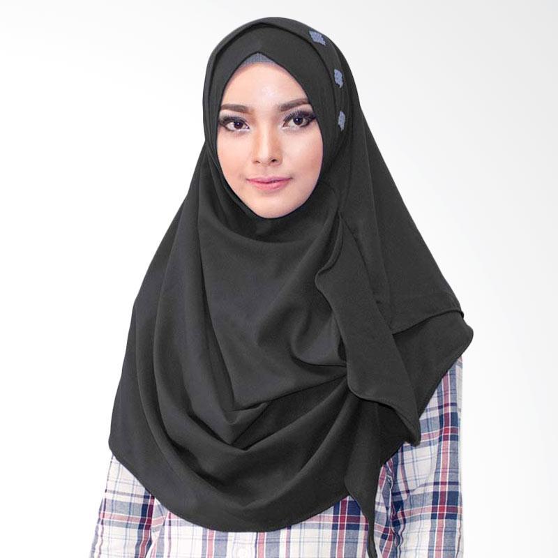 Harga Abaya Daftar Harga Milyarda Hijab Flowli Swarovksy
