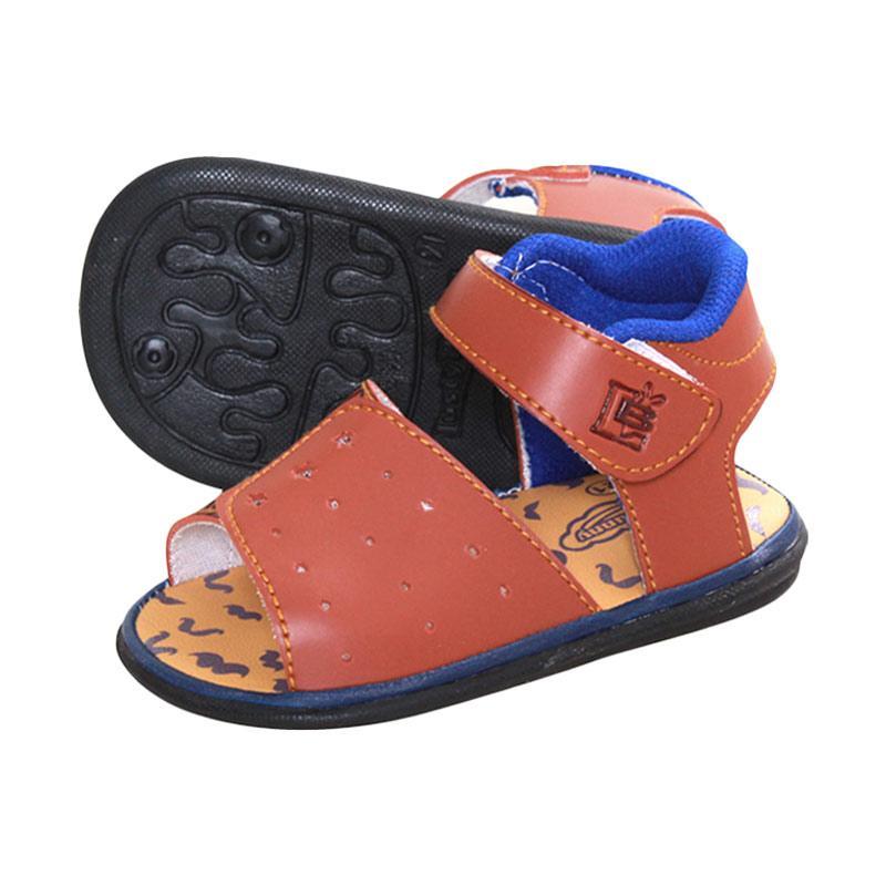 Jual Lusty Bunny Baby Shoes Round Spots Sepatu Sandal