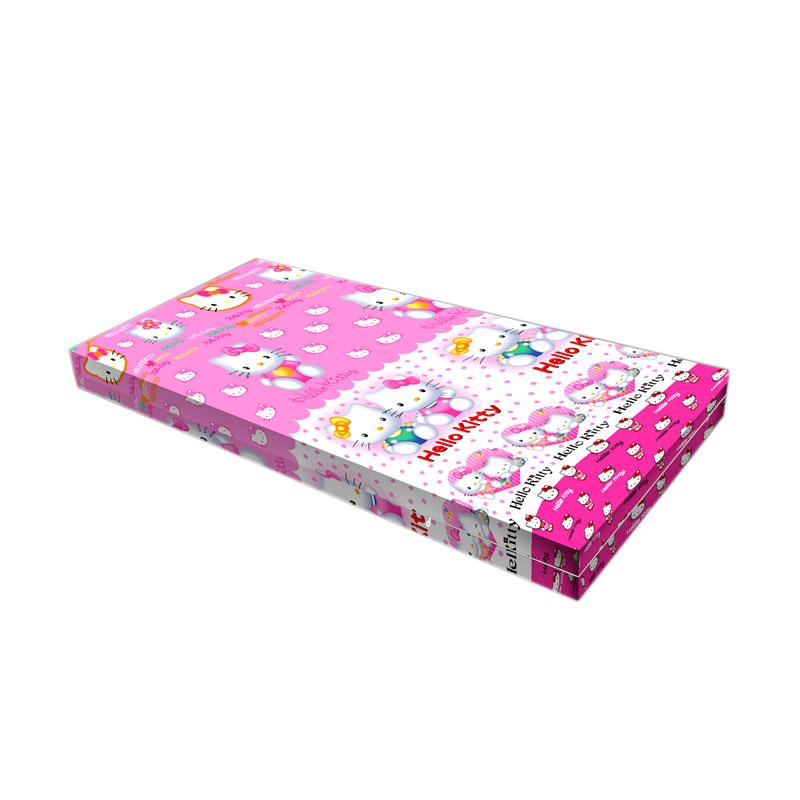 Jual Rivest Hello Kitty Cover Kasur Tinggi 20 Cm Online