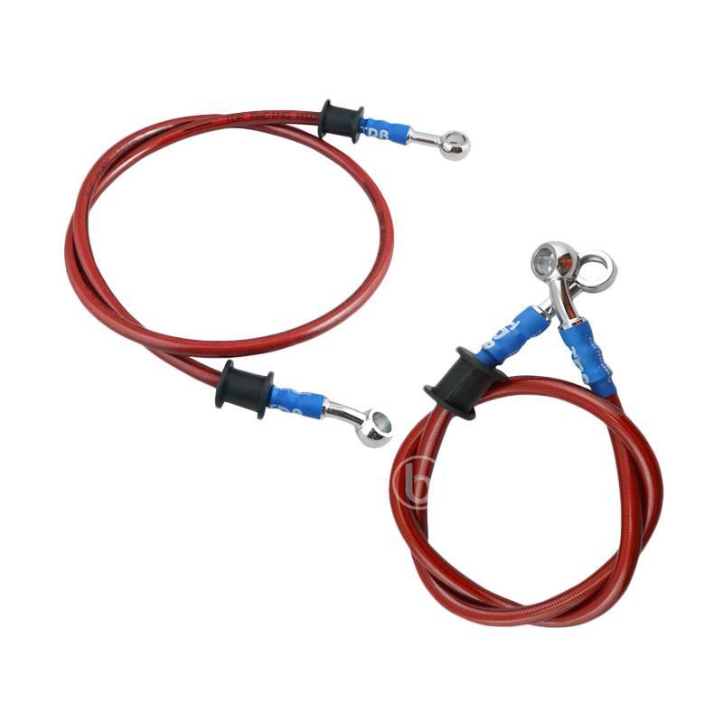 Ukuran Kabel Body Motor