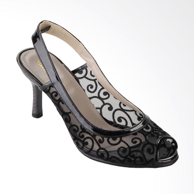 Jual Marelli 7101 High Heels Sepatu Hak Tinggi Wanita