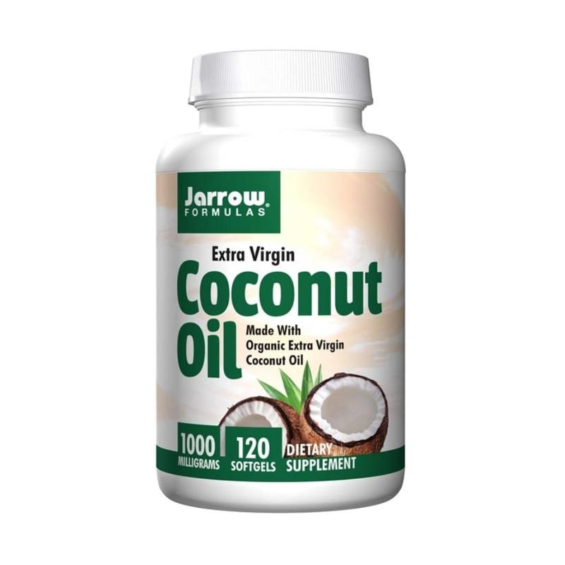 Konsumsi Virgin Coconut Oil, Bobot Dentisna Turun 10 Kg dalam 3 Bulan