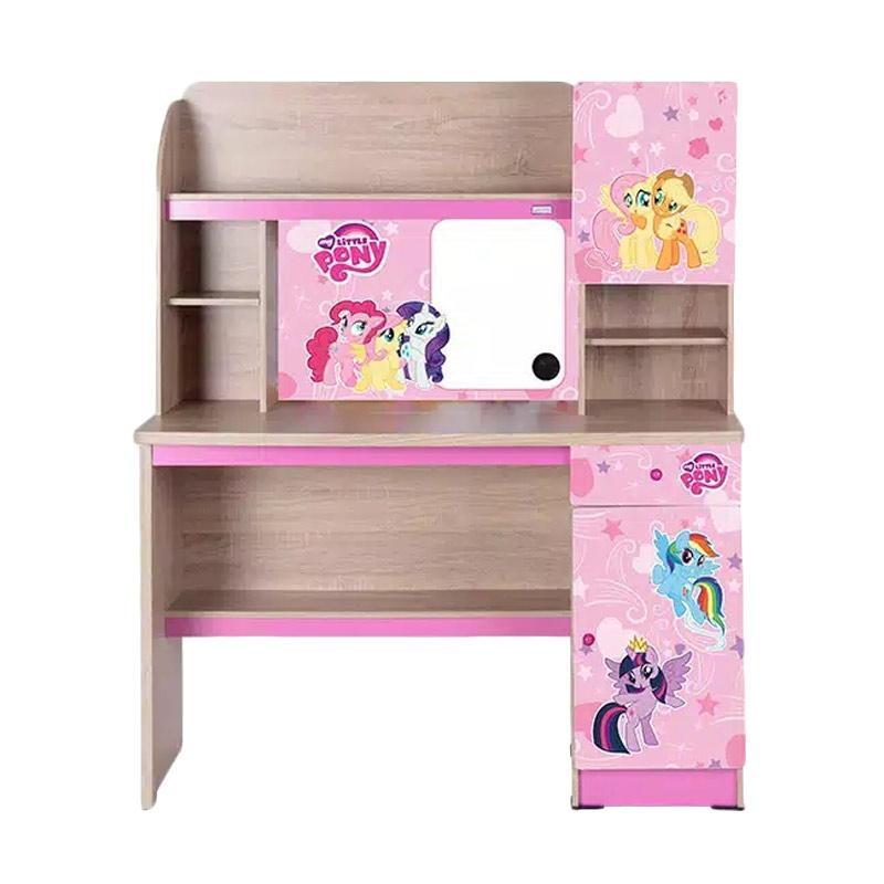Cari Desain Kamar Anak Perempuan My Little Pony