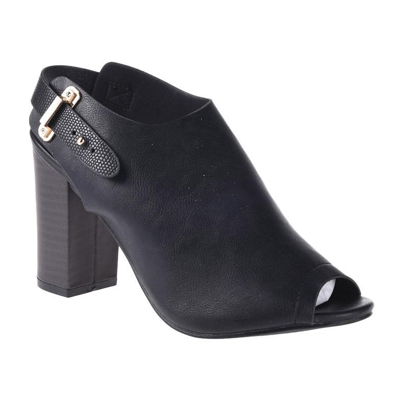 Jual Bata Ladies Hansa 7616421 Sandals Heels Wanita ...