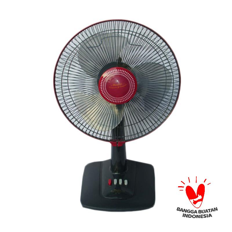 Jual Maspion EX307 Desk Fan Kipas Angin 12 Inch Online