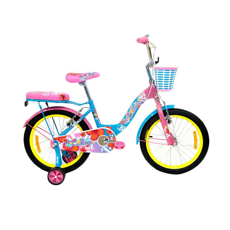 Jual WIMCYCLE Neo College Sepeda Anak