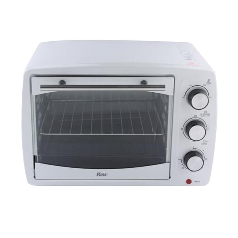 Jual Kris Oven Toaster