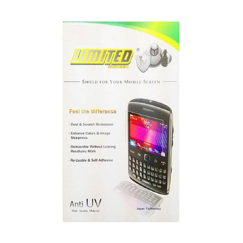 Jual Limited Clear Anti Gores Screen Protector For Lenovo