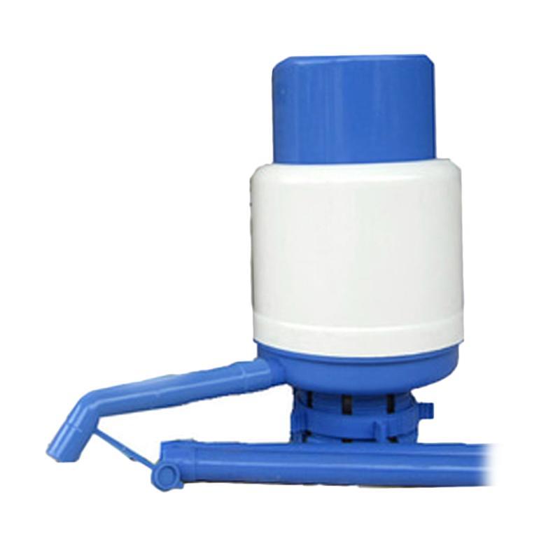 Ukuran Aqua Botol Sedang - House MY d