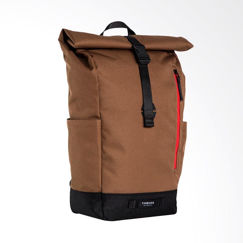 Jual Timbuk2 Tuck Pack Backpack - Bronze Black Online ...