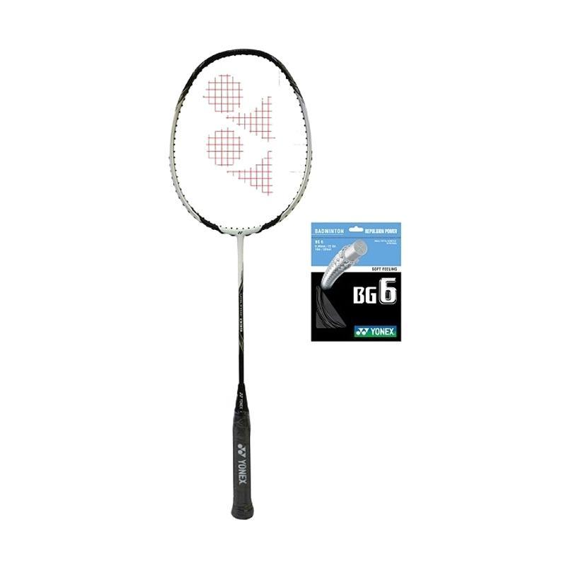 Jual YONEX Voltric D39 Raket Badminton Online