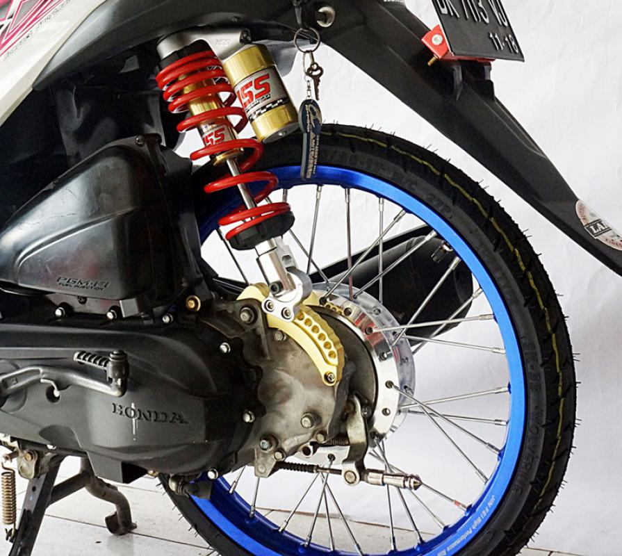 ... Hyper 178 Vega R 110 cc Tabung atas 28 cm. Source · Dbs Sok Shock Shockbreaker Top Up Shogun 110 Cc 34 Cm Merah5 Source · yss sok