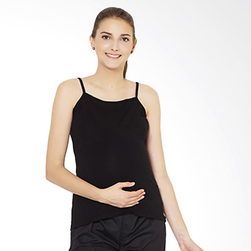 Jual Mamibelle Tasya Basic Baju Hamil Dan Menyusui